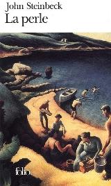 La perle de John Steinbeck