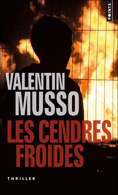 Les cendres froides de Valentin Musso