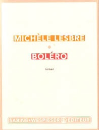 Boléro de Michèle Lesbre