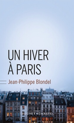 Un hiver à Paris