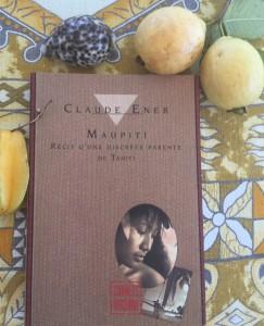 Maupiti : Récit d'une discrète parente de Tahiti