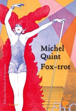 Michel Quint : Fox-trot