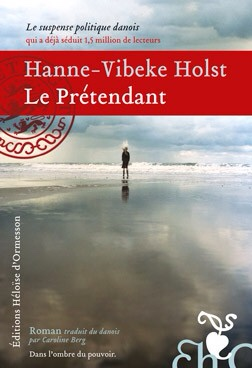 Hanne-Vibeke Holst : Le prétendant