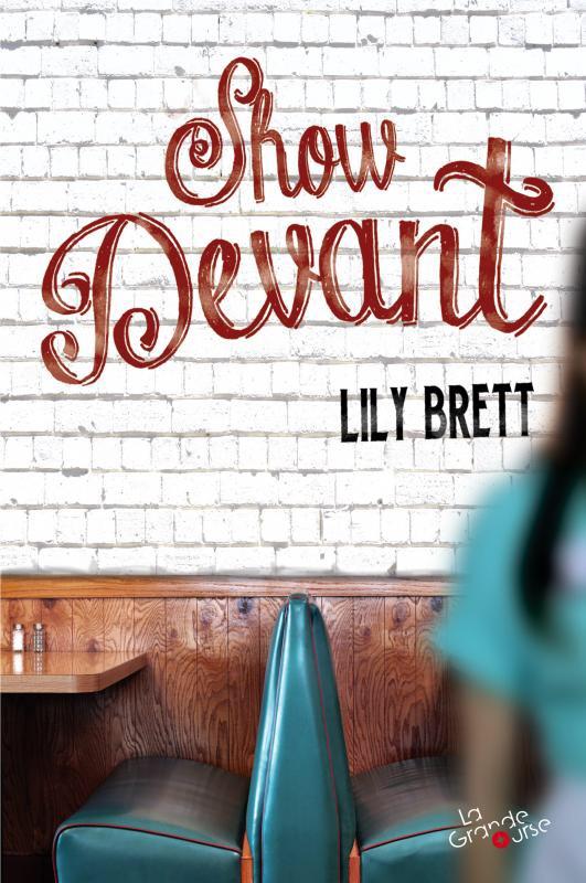 Lily Brett : Show devant