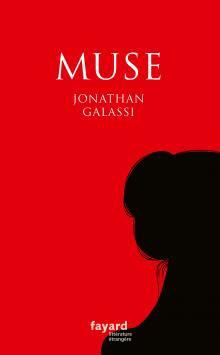 Jonathan Galassi : Muse