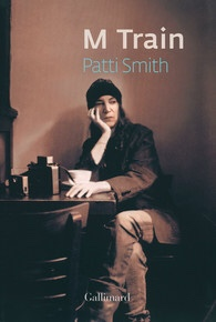 Patti Smith : M Train