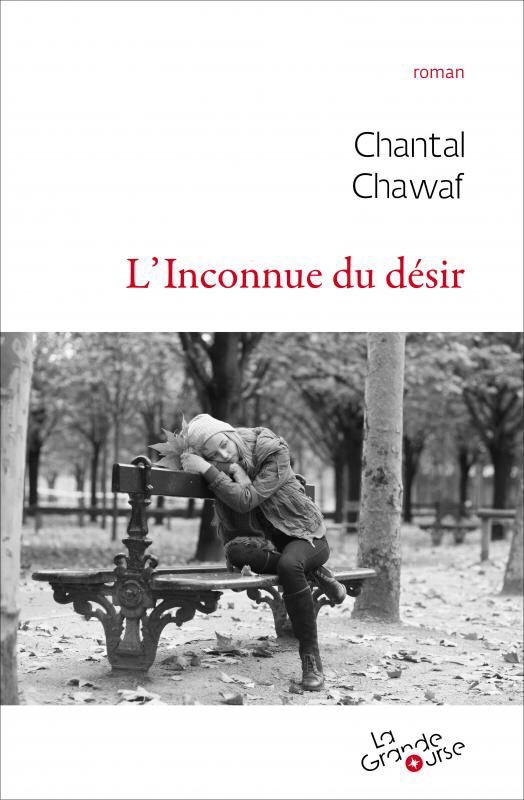 Chantal Chawaf : L'inconnue du désir