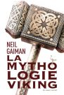 Neil Gaiman : La mythologie viking