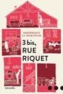 Frédérique Le Romancer : 3 bis Rue Riquet