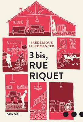 3 bis Rue Riquet