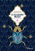 Emmanuelle Jappert : Le scarabée bleu