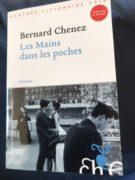 Bernard Chenez : Les mains dans les poches