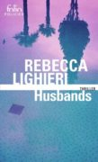 Rebecca Lighieri : Husbands