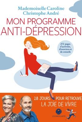 Mon programme anti-dépression