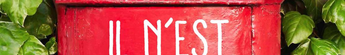 Anne Youngson : Il n'est jamais trop tard
