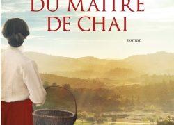 Kristen Harnisch : La fille du maître de Chai