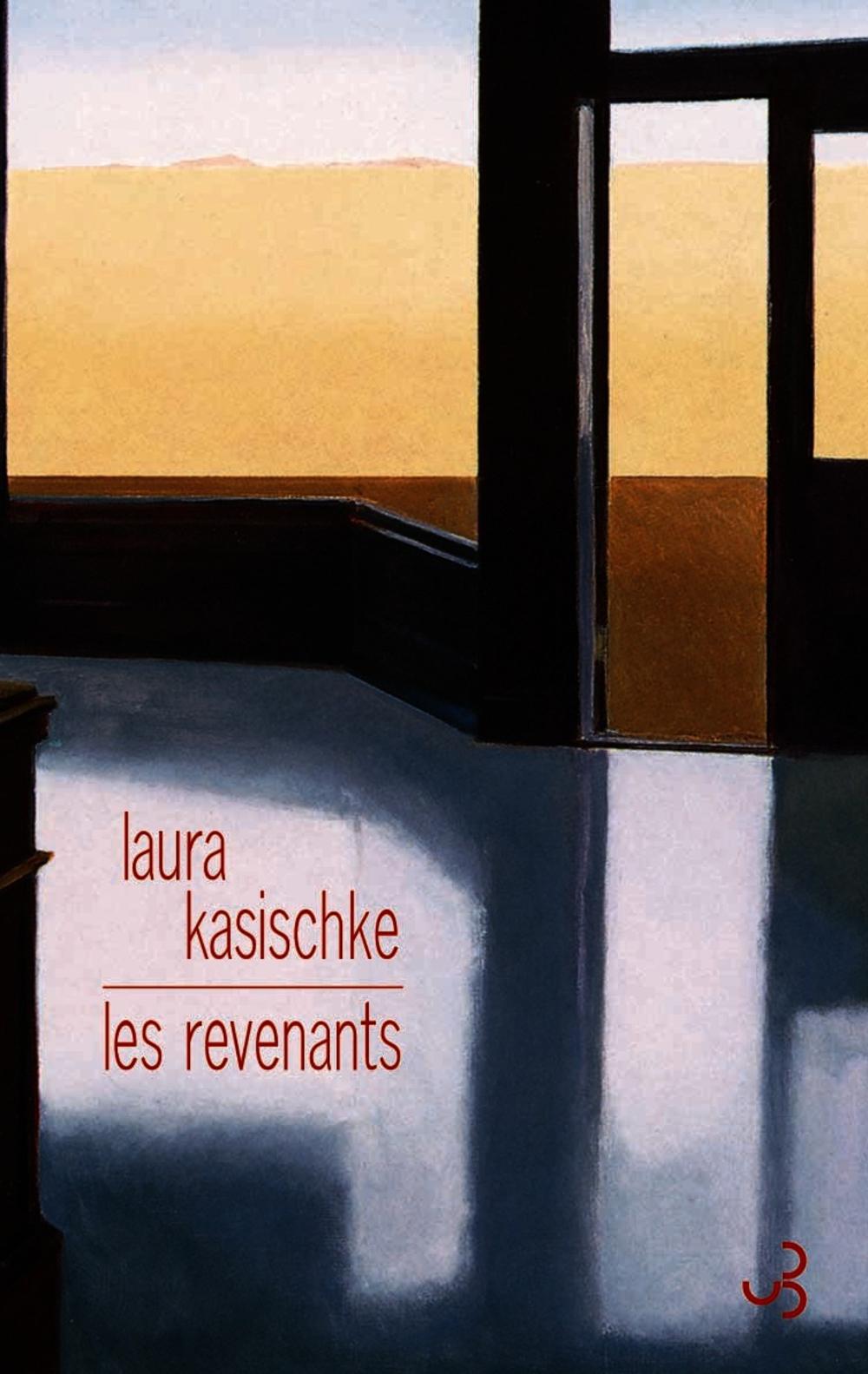 Laura KASISCHKE :  Les revenants