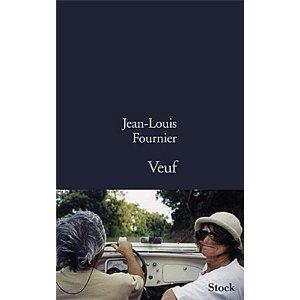 Jean Louis FOURNIER : Veuf