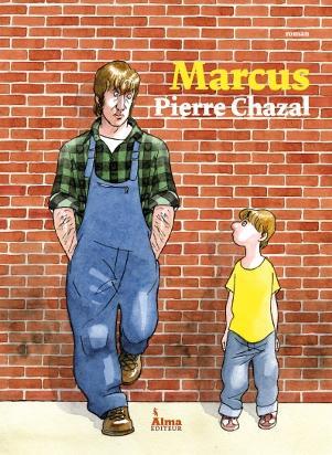 Marcus de Pierre Chazal