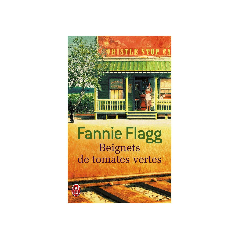 Beignets de tomates vertes de Fannie Flagg