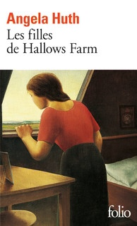 Les filles de Hallows farm de Angela Huth