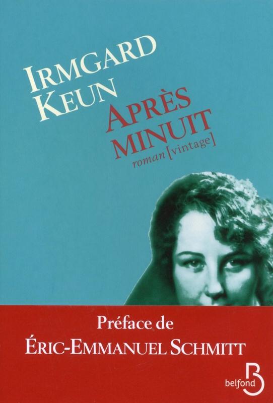 Après minuit de Irmgard Keun