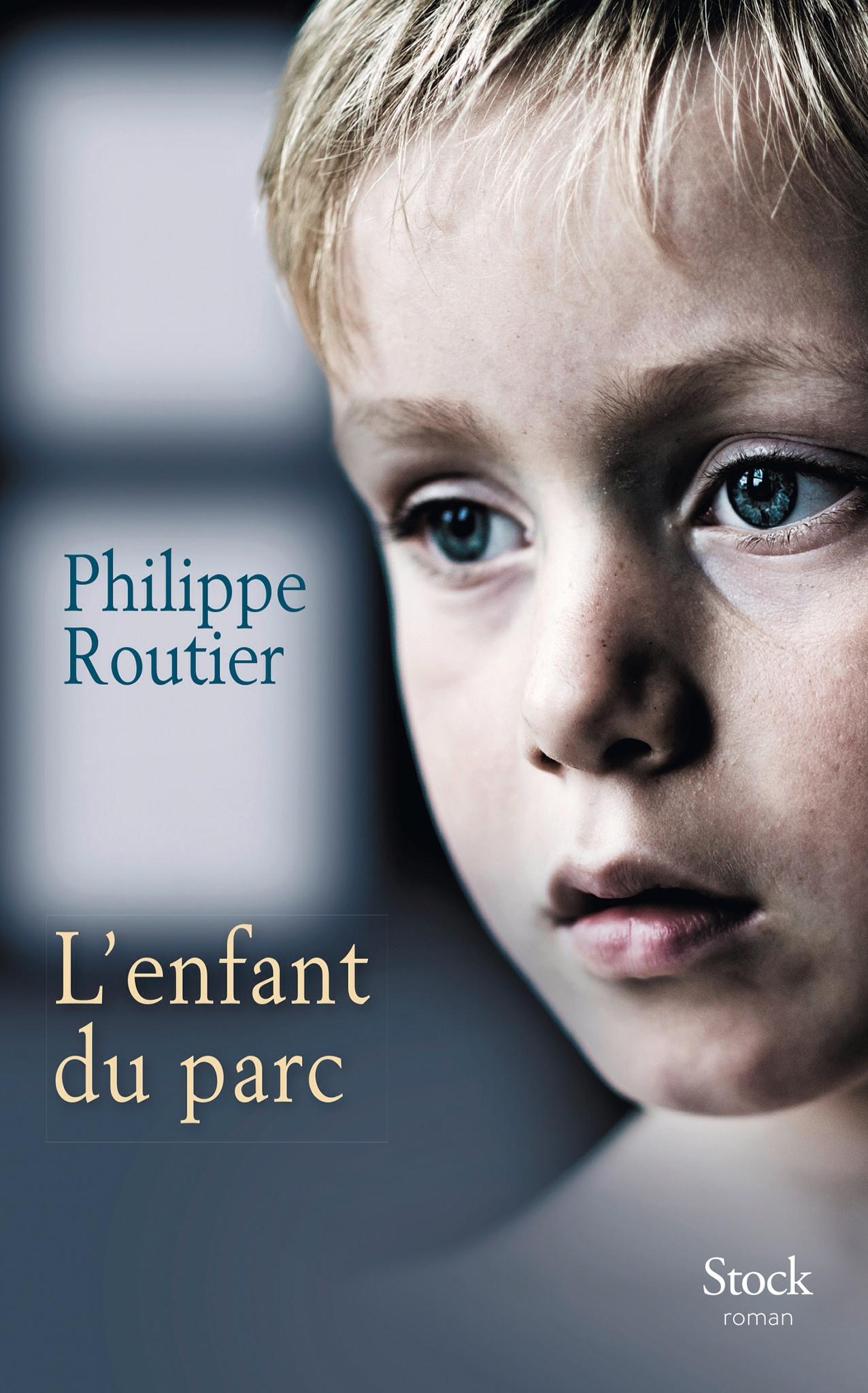 L'enfant du parc de Philippe Routier