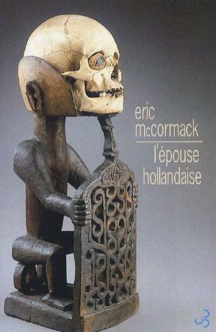 L'épouse hollandaise d'Eric McCormack