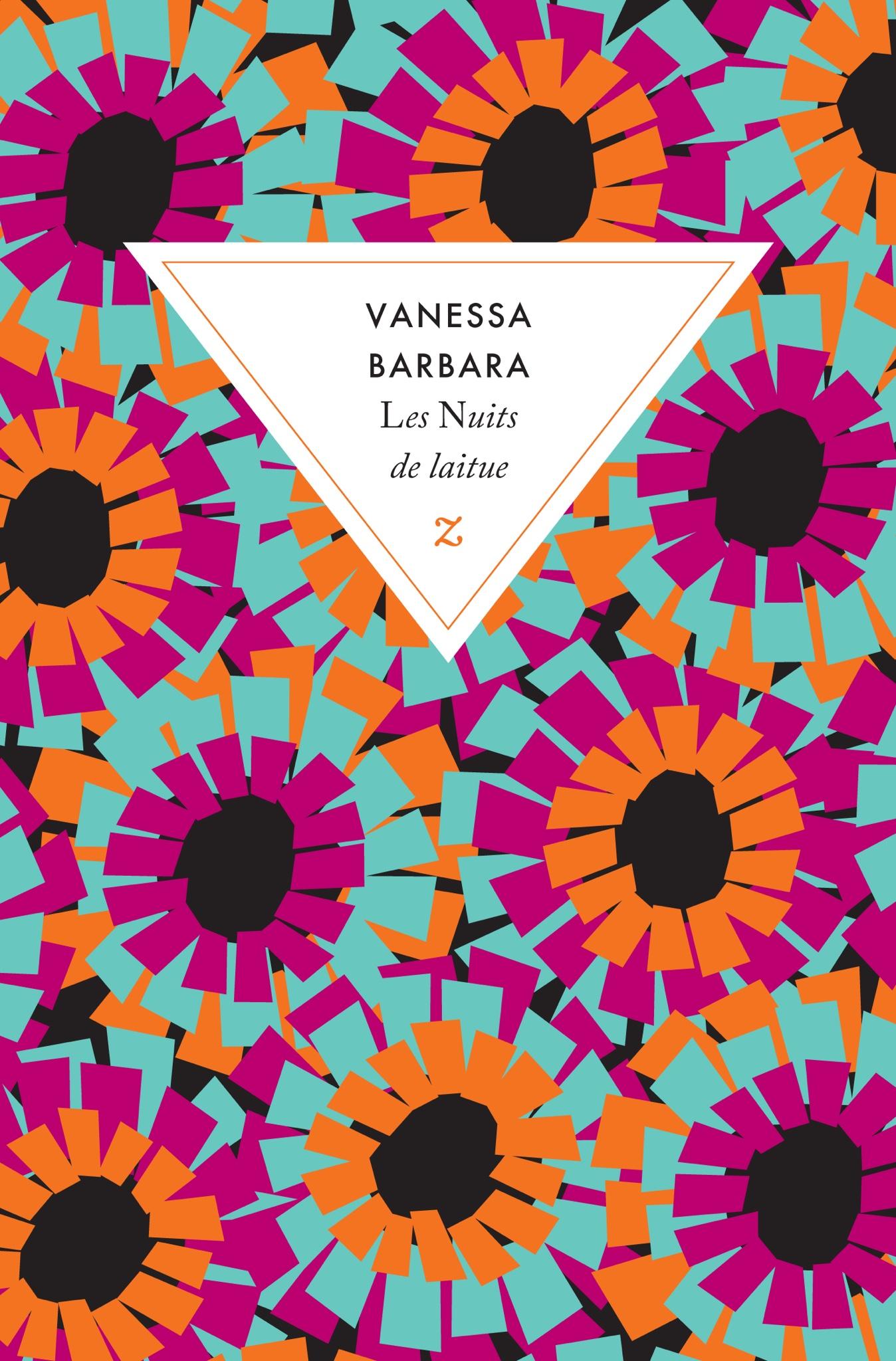 Vanessa Barbara : Les nuits de laitue