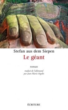 Stefan aus dem Siepen : Le géant