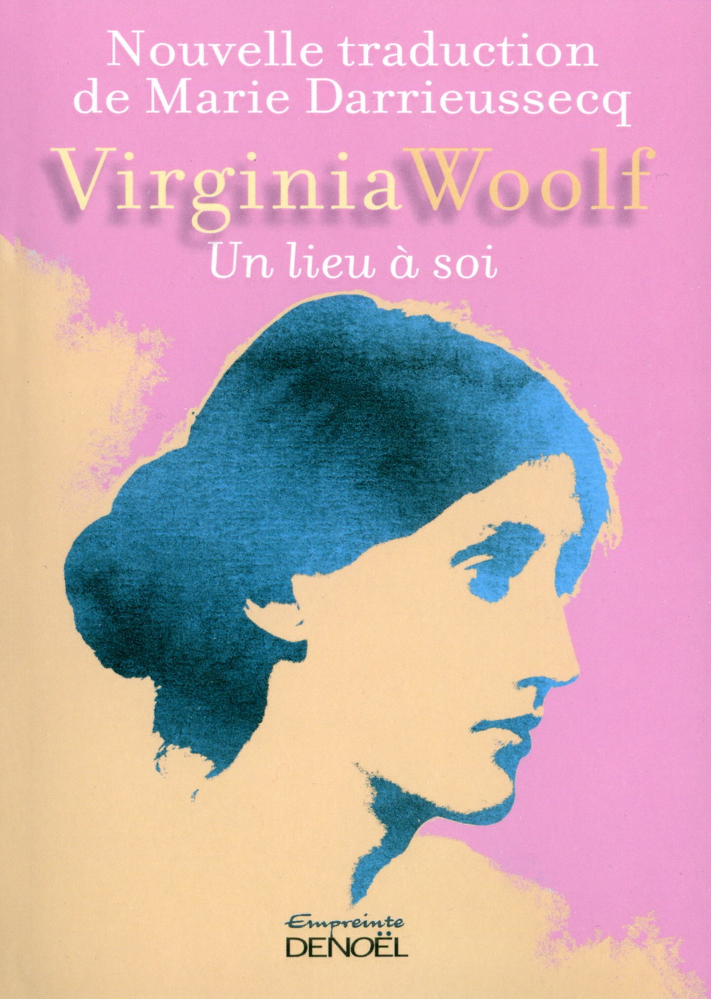Virginia Woolf: Un lieu à soi