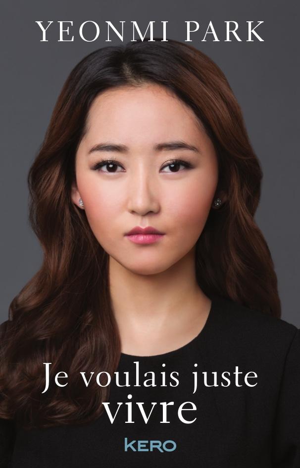 Yeonmi Park : Je voulais juste vivre