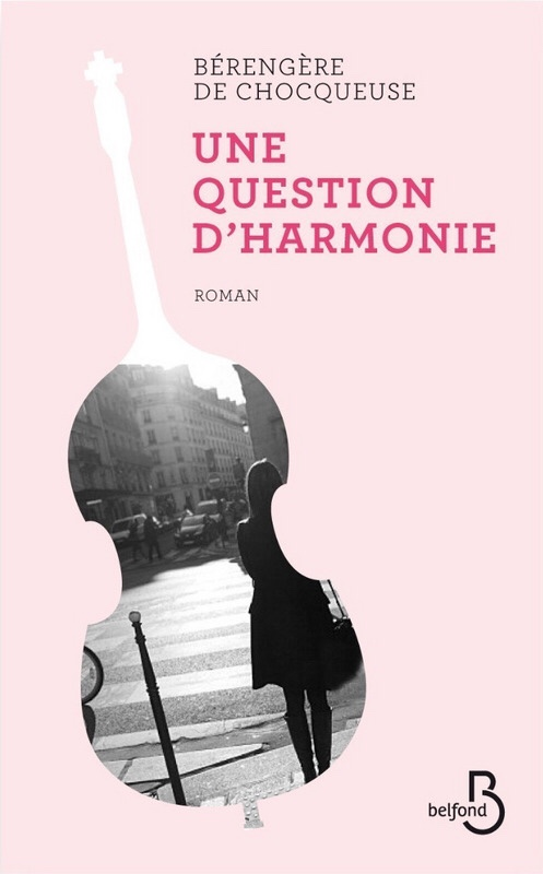 Bérangère De Chocqueuse : Une question d'harmonie