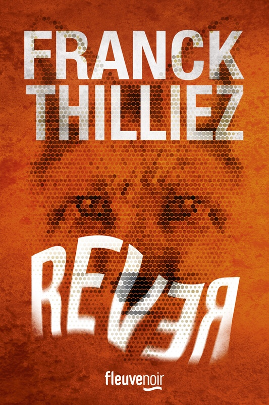 Franck Thilliez : Rêver