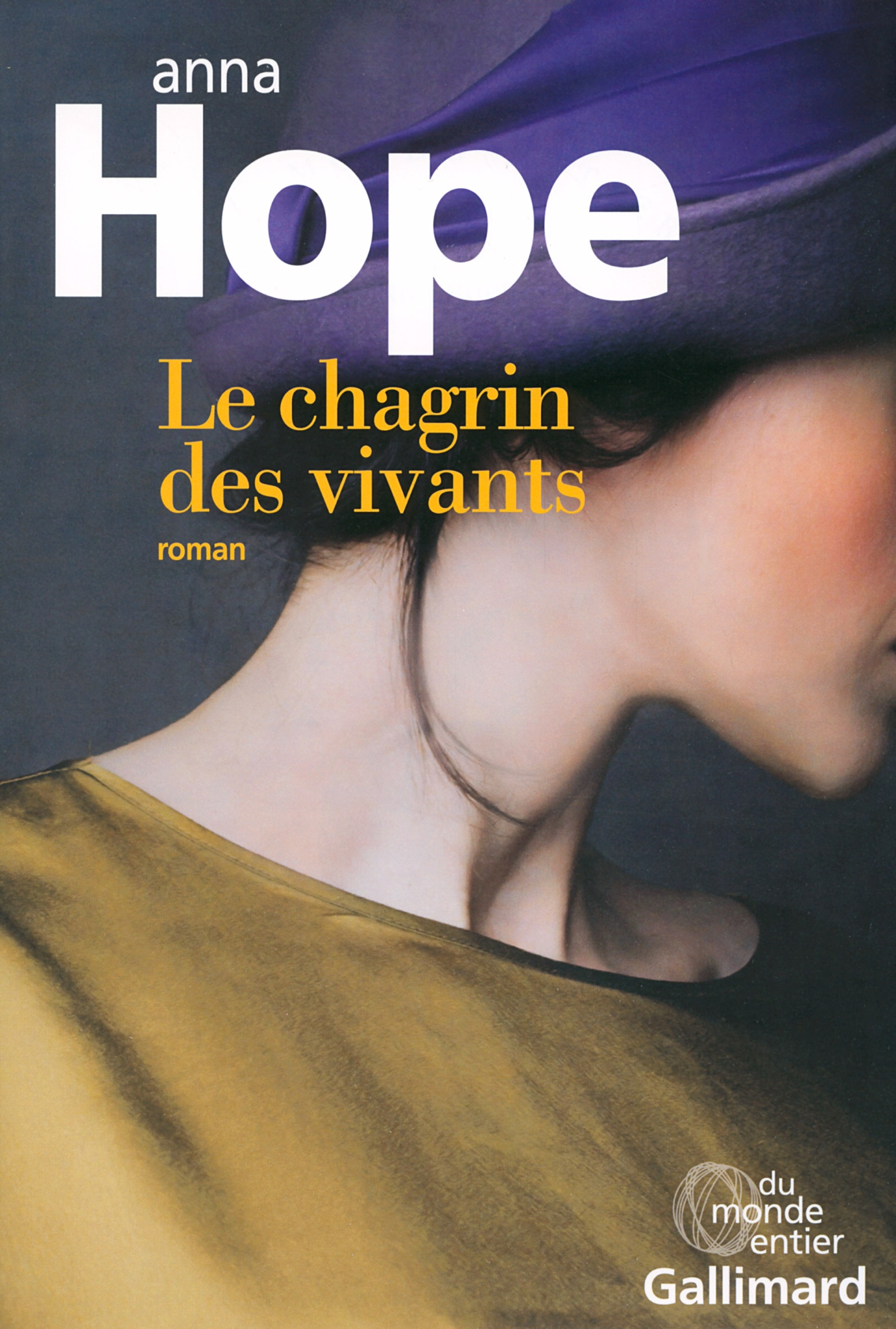 Anna Hope : Le chagrin des vivants