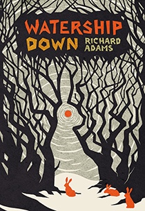Richard Adams : Watership down