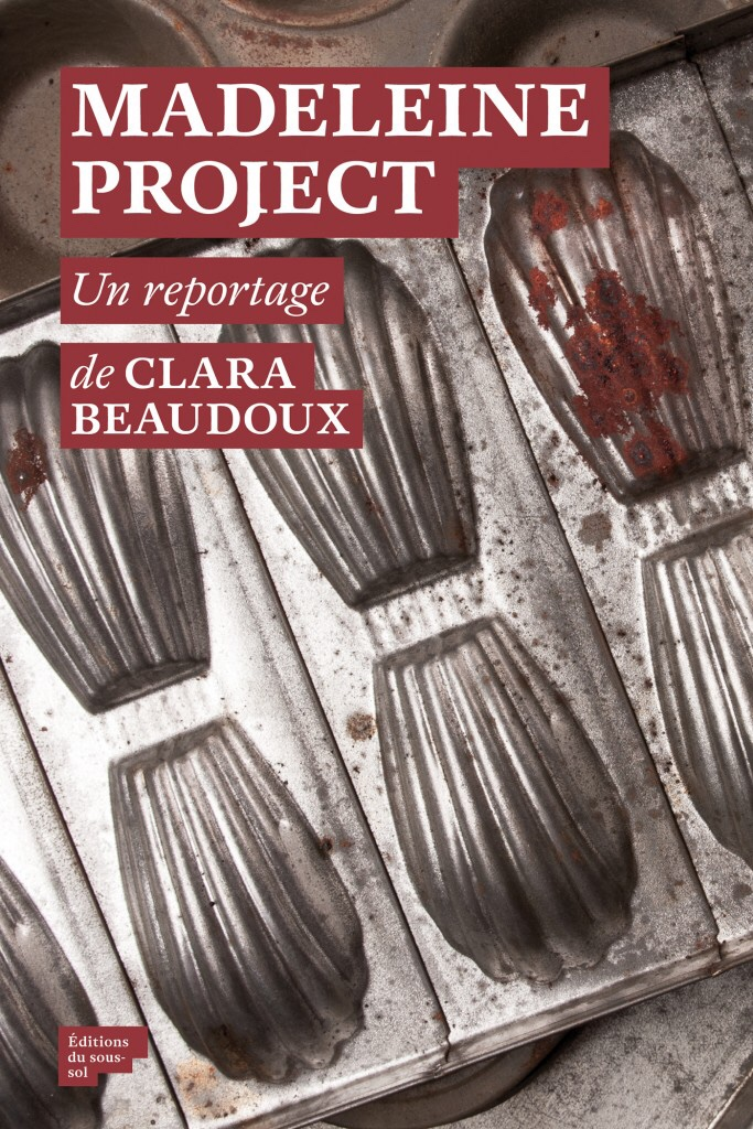 Clara Beaudoux : Madeleine Project