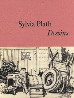 Sylvia Plath : Dessins