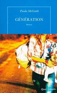 Paula McGrath : Génération