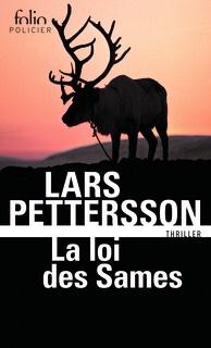 Lars Pettersson : La loi des Sames