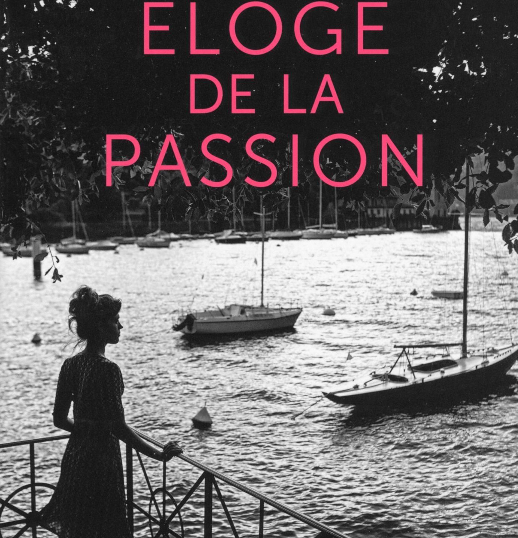 Carlotta Clerici : Éloge de la passion