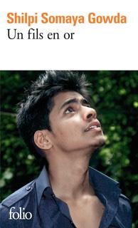 Shilpi Somaya Gowda : Un fils en or
