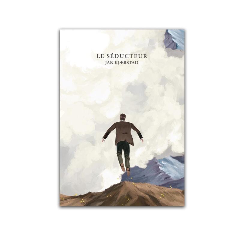 Jan Khaerstad : Le séducteur