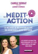 Carole Serrat : La médit-action