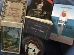 Rentrée littéraire de janvier : mes premières lectures …