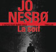 Jo Nesbø : La soif