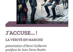 Critique de : J'accuse…! La vérité en marche de Émile Zola.