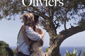 Critique de : Le sang des oliviers d'Alice Pasina