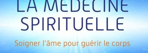 Critique de : La médecine spirituelle de Luc Bodin