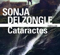Critique de : Cataractes de Sonja Delzongle